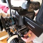 Panasonic AVC Cam
