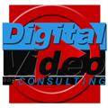 Digital Video & Consulting Logo
